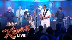 Le Freak (Live On Jimmy Kimmel Live) - Chic, Nile Rodgers