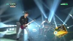 Pray (150410 Music Bank) - FT Island