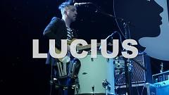 Don't Just Sit There (Live On KEXP) - Lucius