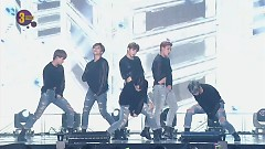 Stalker (161017 BOF 3 Stages Concert) - U-KISS