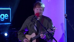 Shape Of You (Live In The Lounge) - Ed Sheeran
