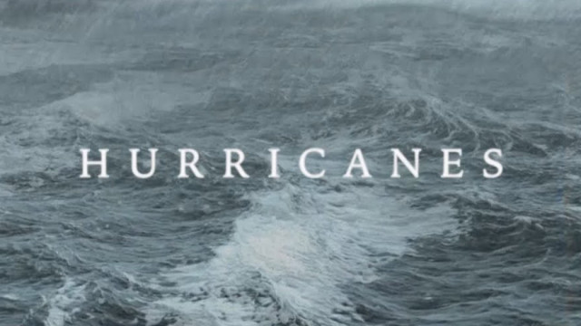 Hurricanes (Lyrics) - Dido
