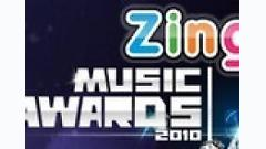 Zing Music Awards - The Men, Ngô Trác Linh