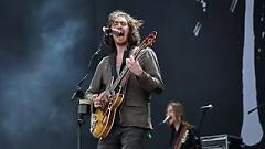 Take Me To Church (T In The Park 2015) - Hozier