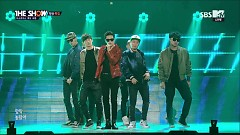 Give It To Me (161018 The Show) - Se7en