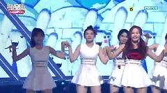 Ice Summer (150805 Show Champion) - Song Haye