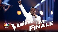 Soldier (The Voice Performance) - Damien