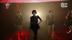 Abracadabra (140724 M! Countdown) - Brown Eyed Girls
