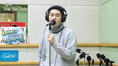 Forever (161102 Kiss The Radio) - BewhY