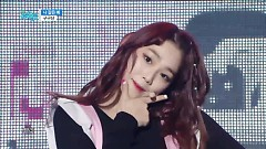 A Girl Like Me (Music Core Stage Mix) - Gugudan