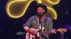 Supernova (Live At The Ellen Show) - Ray LaMontagne