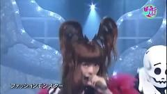 Fashion Monster [Music Station] - Kyary Pamyu Pamyu