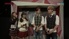 Interview & Spellbound (140304 SBS MTV The Show All About K-pop) - DBSK