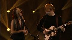 All Of The Stars (Live At The Voice US 2014) - Ed Sheeran, Christina Grimmie