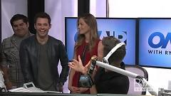 Friends In Low Places (On Air With Ryan Seacrest) - James Marsden, Lady Antebellum