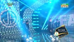 Tell Me One More Time (150508 Music Bank) - Jinusean