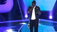 Listen (The Voice 2012: Blind Audition) - Trevin Hunte
