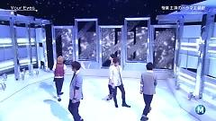 Your Eyes (Music Station) - Arashi