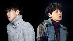 Let Me Love You - Chanyeol, Junggigo