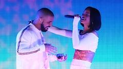 Work (The BRIT Awards 2016) - Rihanna, Drake
