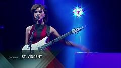 Digital Witness (Live From Coachella 2015) - St. Vincent