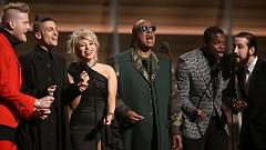 That's The Way Of The World (Tribute To Maurice White) (Grammy Awards 2016) - Stevie Wonder, Pentatonix