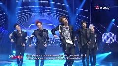 Play With Me (Ep 160 Simply Kpop) - CROSS GENE