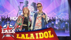 La La Idol: Stop Missing You - Lykio, Seven