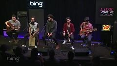 Kangaroo Court (Live In The Bing Lounge) - Capital Cities