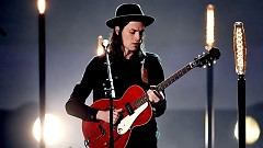 Let It Go (American Music Awards 2016) - James Bay
