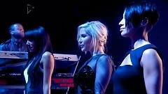 Girls (T4 At Fight Cervical Cancer In Style 2010) - Sugababes