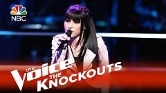 Hold On, I'm Comin (The Voice 2015 Knockouts) - Mia Z