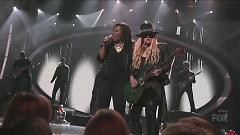(I Can't Get No) Satisfaction (American Idol 2013 Top 7) - Candice Glover