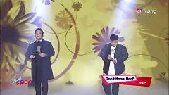 Don't Know Her (Ep 146 Simply Kpop) - 2Bic