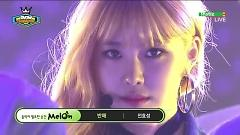 Into You (150513 Show Champion) - Hyosung (Secret)