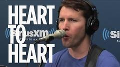 Heart To Heart (Live At SiriusXM) - James Blunt