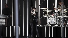 The Sound (2017 Brit Awards) - The 1975