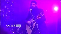 Down With The Shine (Live On Letterman) - The Avett Brothers