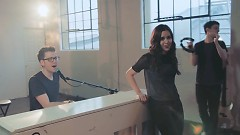 Stand By You - Alex Goot, Megan Nicole, Kurt Schneider