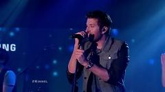 Drunk On Your Love (Live On Jimmy Kimmel Live) - Brett Eldredge