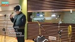 Dreaming (150325 MBC Radio) - Jung Joon Young