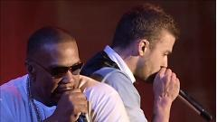 Chop Me Up (Live At Madison Square Garden) - Justin Timberlake, Timbaland