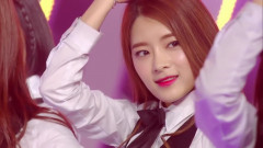 Just Dance (Girl Ver.) - MIXNINE