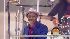 The Man & Wake Me Up (Live On Today Show) - Aloe Blacc