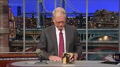 On The Run (David Letterman 2012) - Kaiser Chiefs