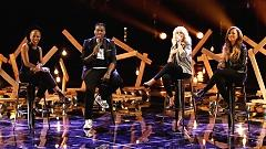 Hotel California (The Voice 2015) - Christina Aguilera, India Carney, Kimberly Nichole, Rob Taylor