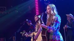 Fly (Outnumber Hunger Concert) - Maddie & Tae