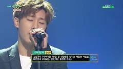 The Answer (150529 Music Bank) - Kim Sung Kyu (Infinite)
