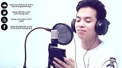 Let It Go (Pinoy Male Cover) - Sam Mangubat
