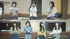 Coloring Book (Live) - OH MY GIRL